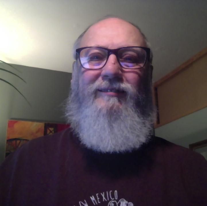 Introducing our new board member: Steve Ediger